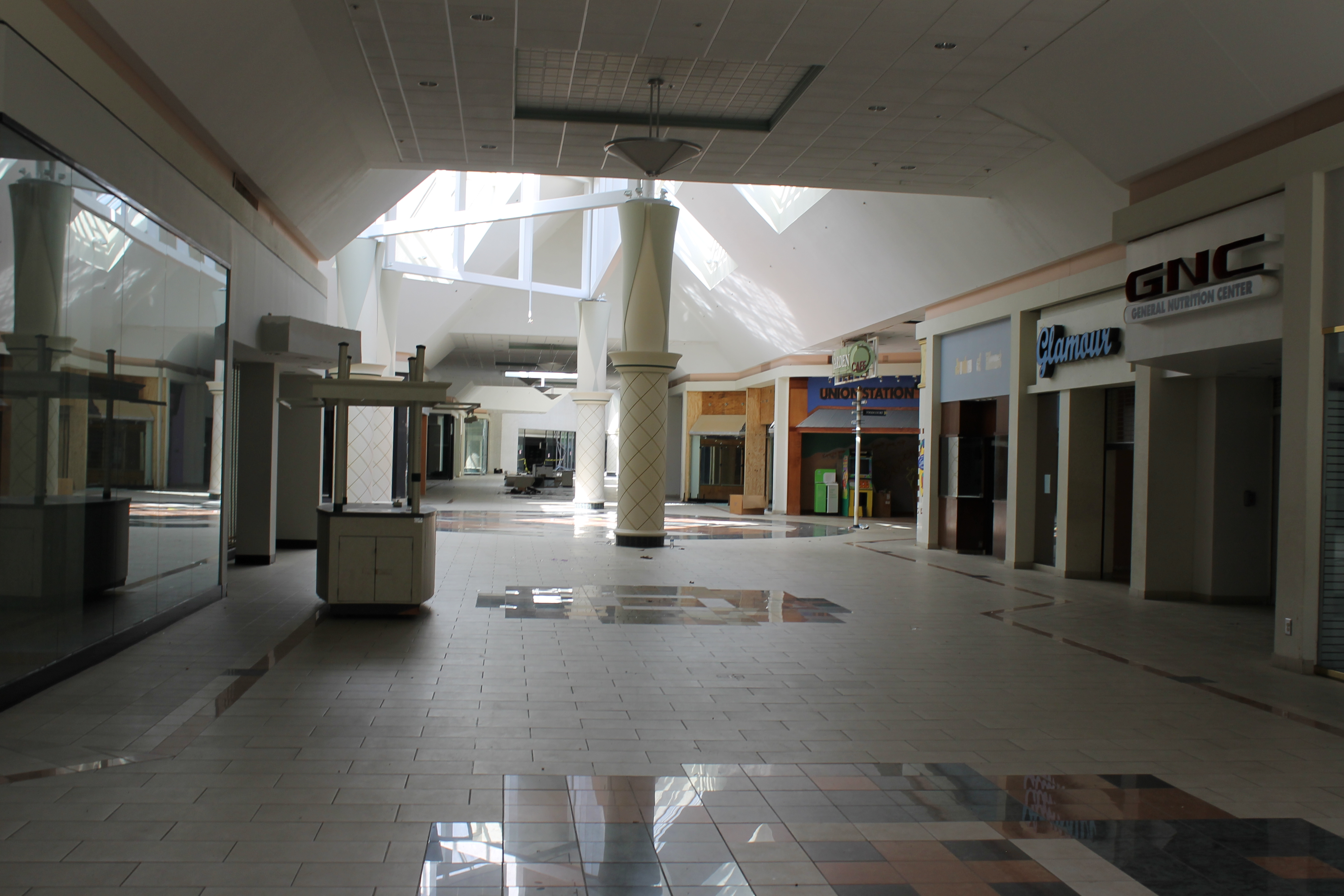 Shannon Mall