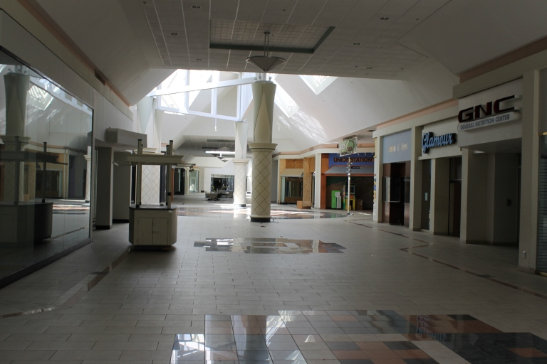 Shannon Mall