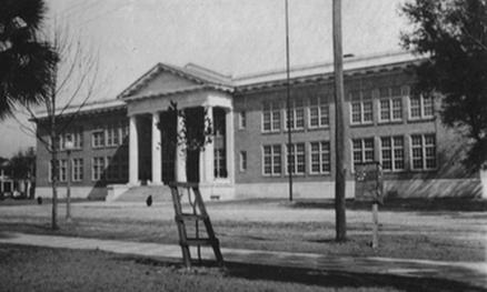 Public School Number Four