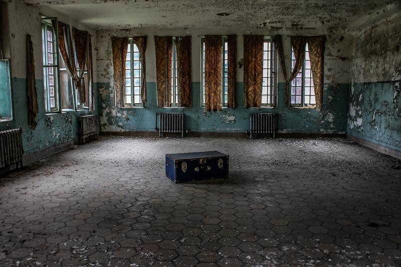 Mental Asylum