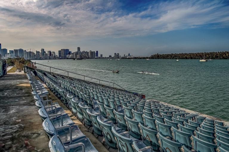Marine Stadium