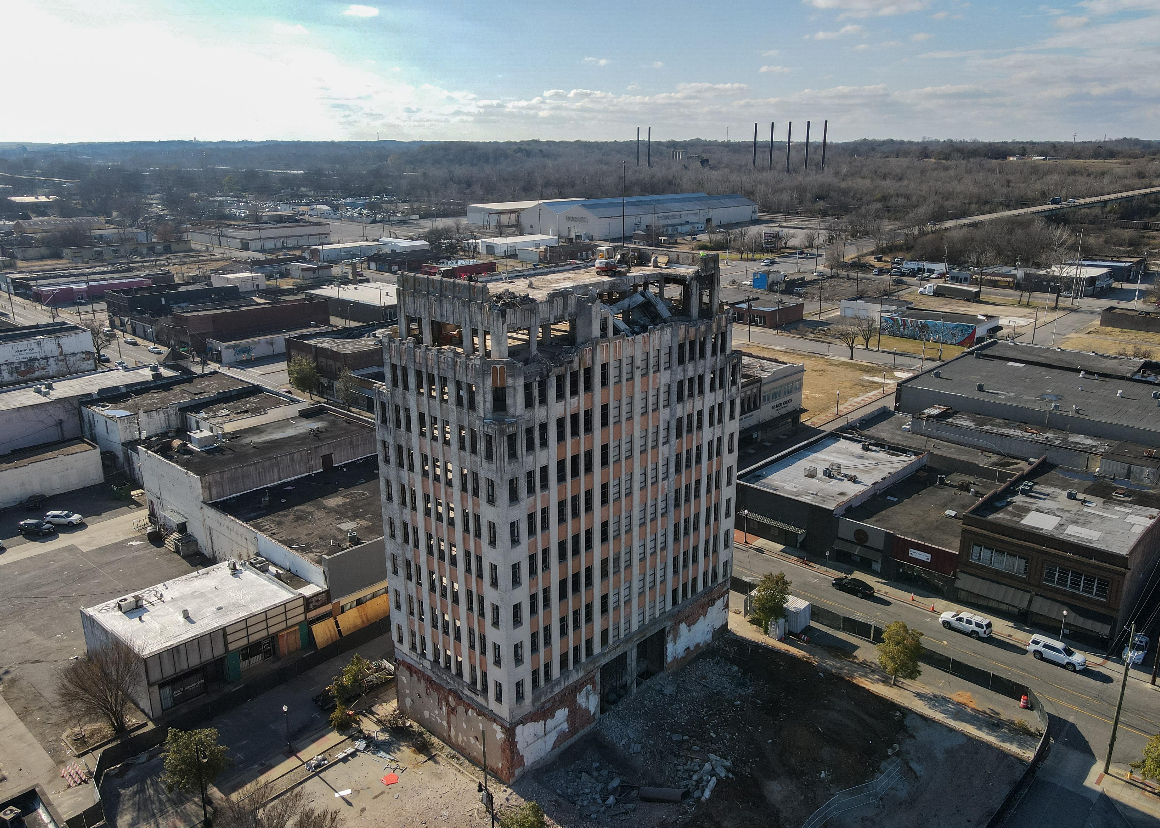 Ramsay-McCormack Building