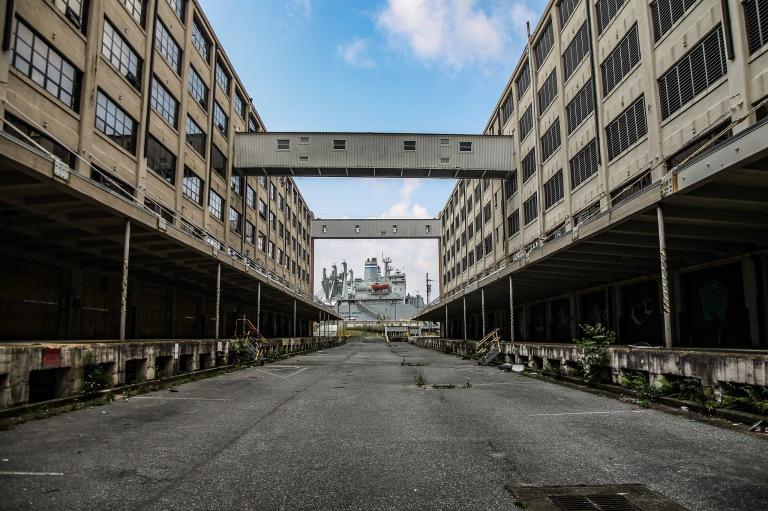 Naval Complex