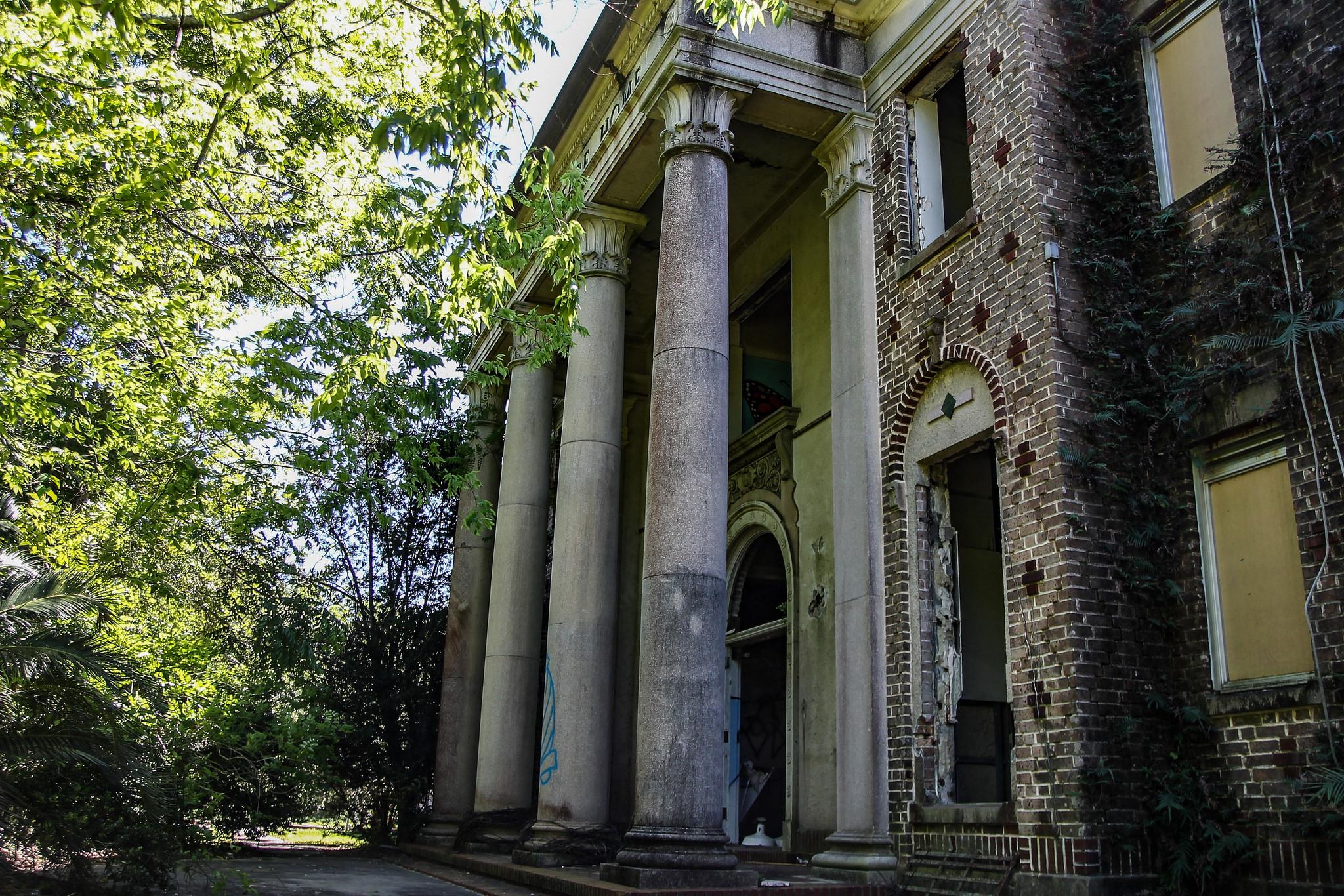 Touro-Shakspeare Home