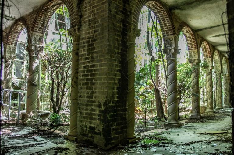 Touro Shakspeare Home – Abandoned Southeast