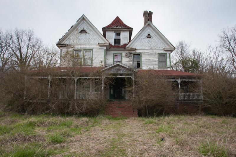 John McCown House