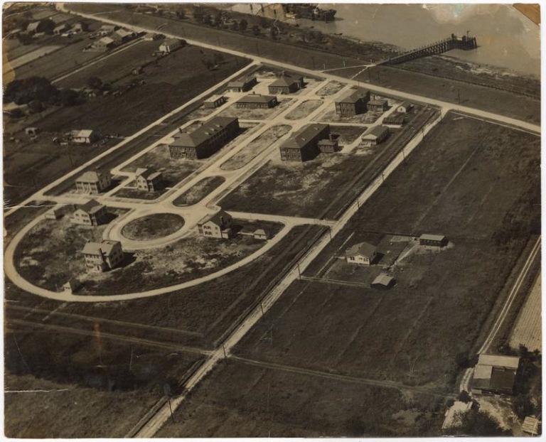 Camp Algiers