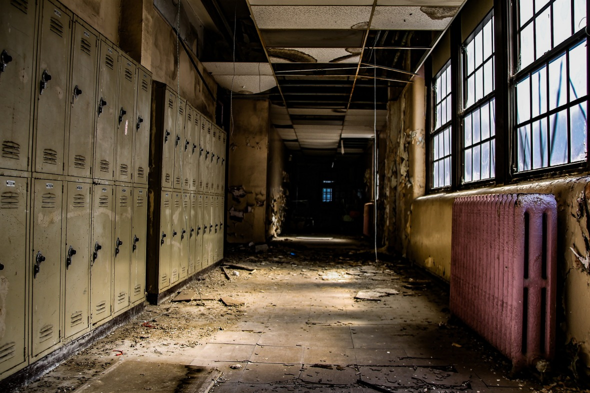 Chemical City School