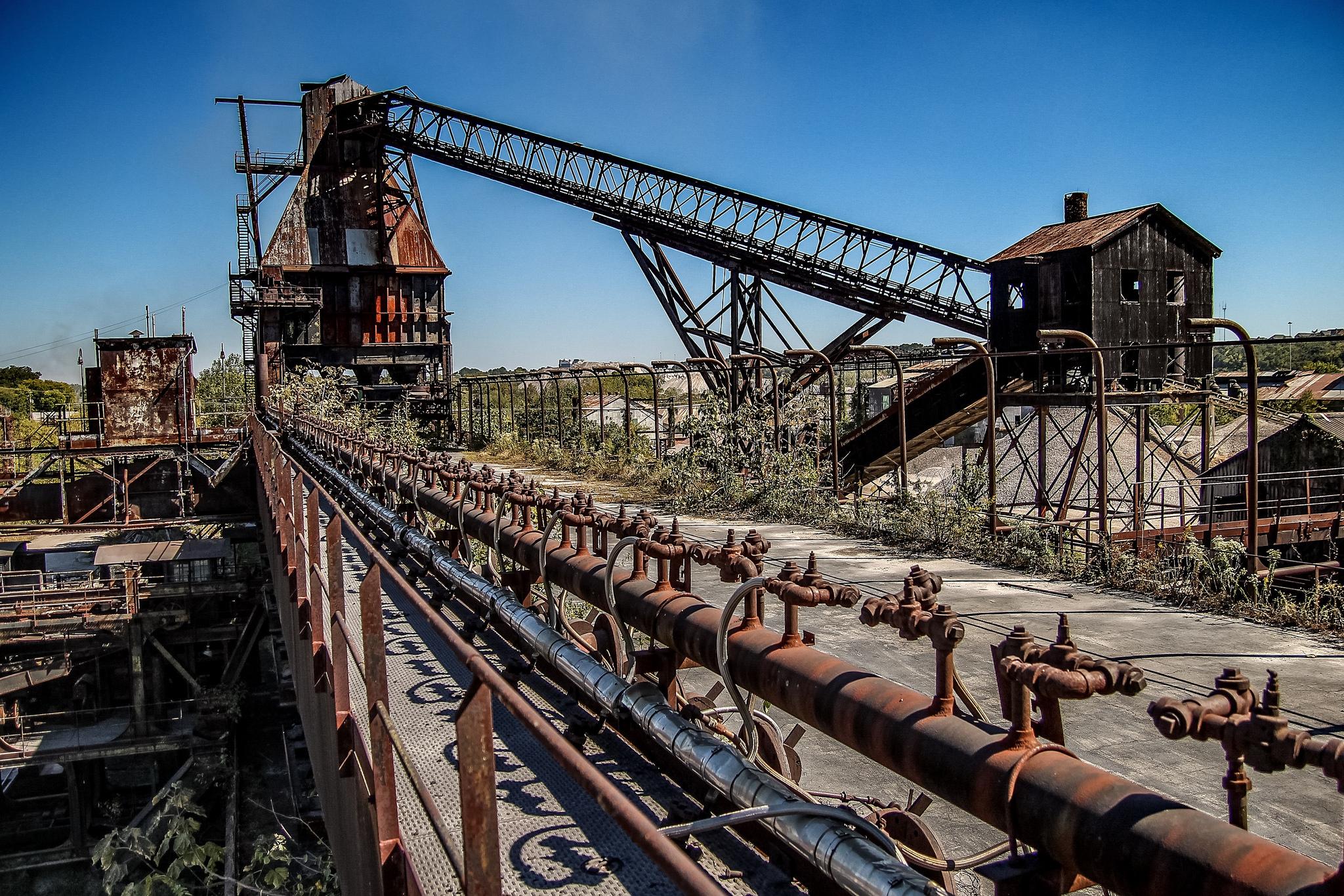 Republic Steel