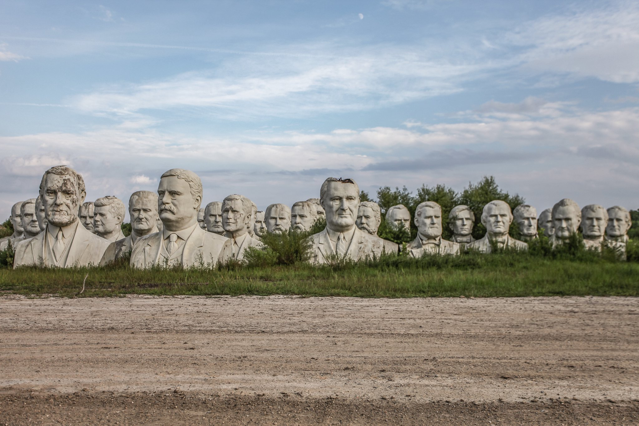 Presidents Park
