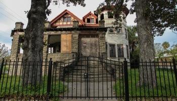 Money Pit – Abandoned Southeast