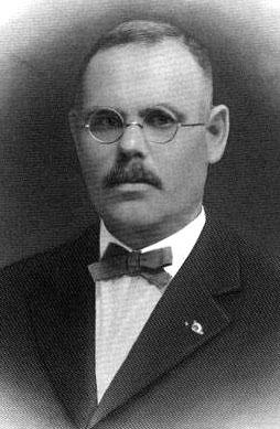 Charles Carraway 1920
