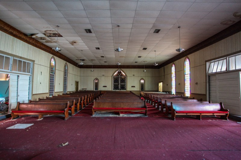 Mount Tabor First Baptist