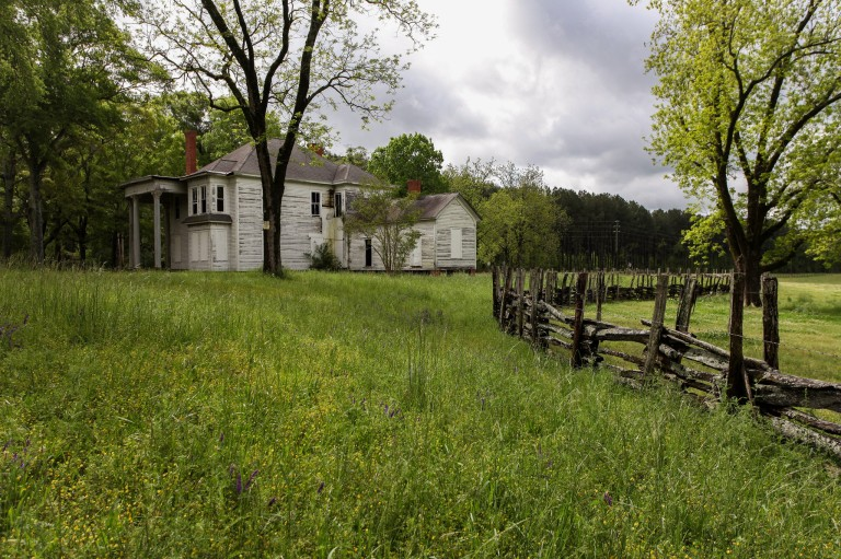 Nolan Plantation