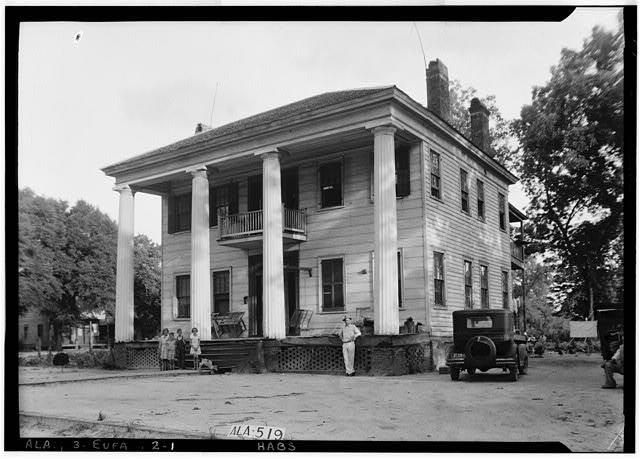 Dixie Manor