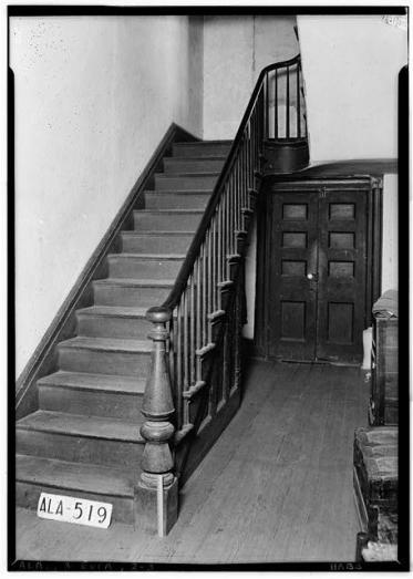Historic American Buildings Survey, 1935