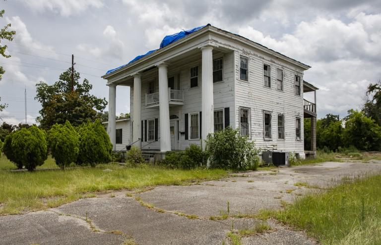 Cowan Ramser House
