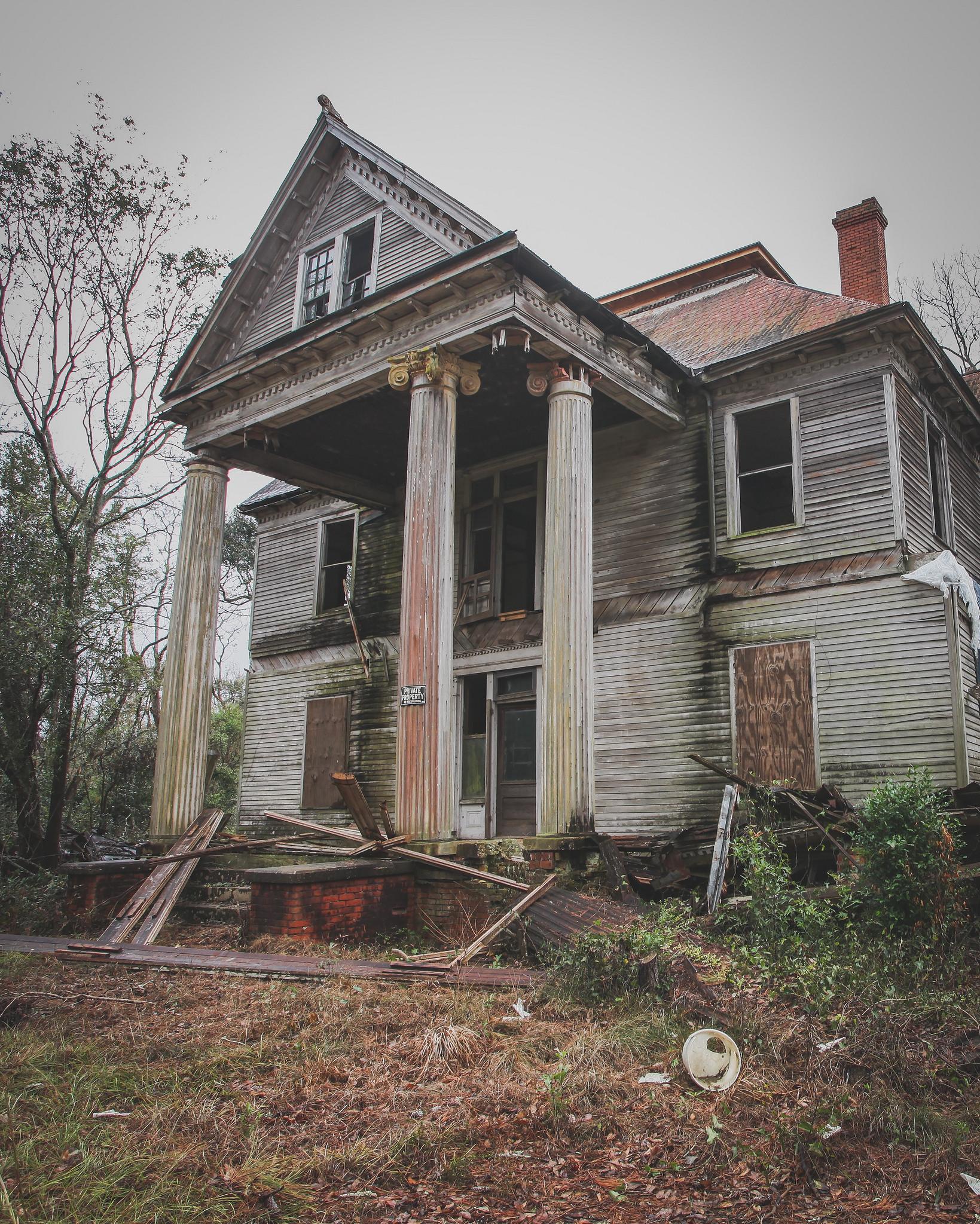 McRainey House