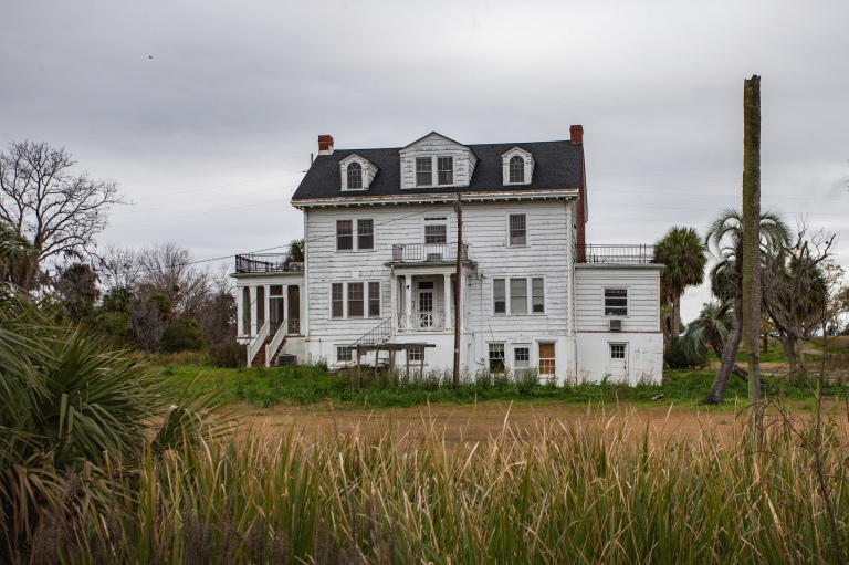 Huston House