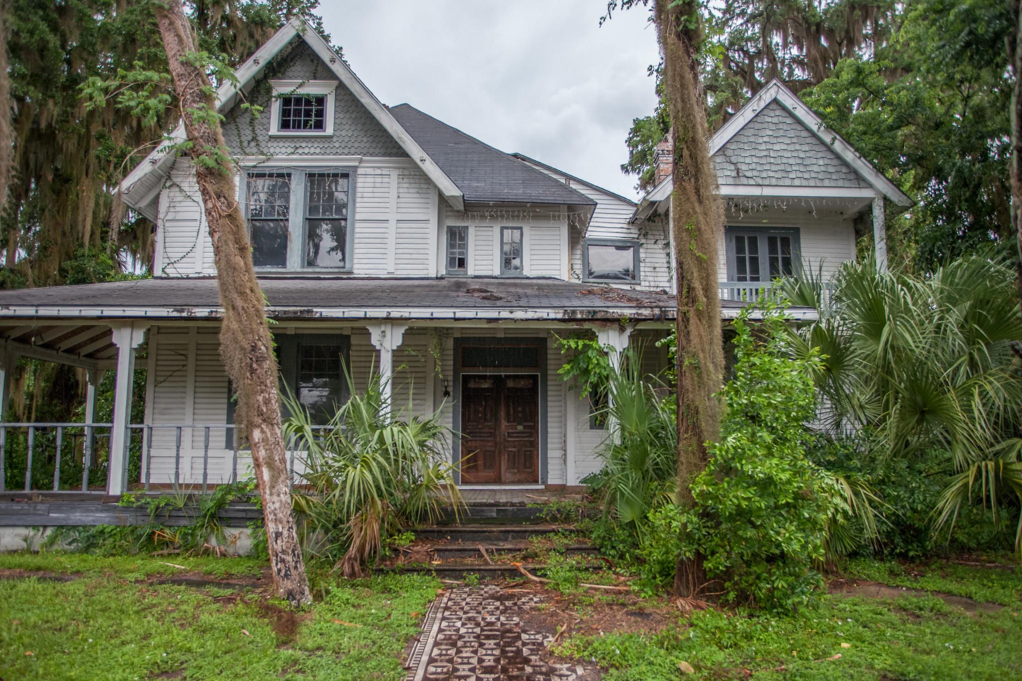 Mellon House