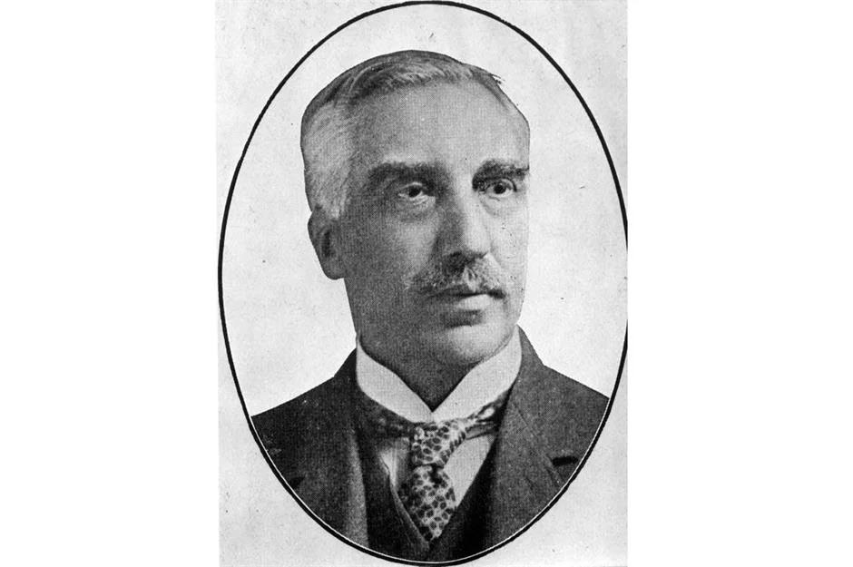 James Ross Mellon