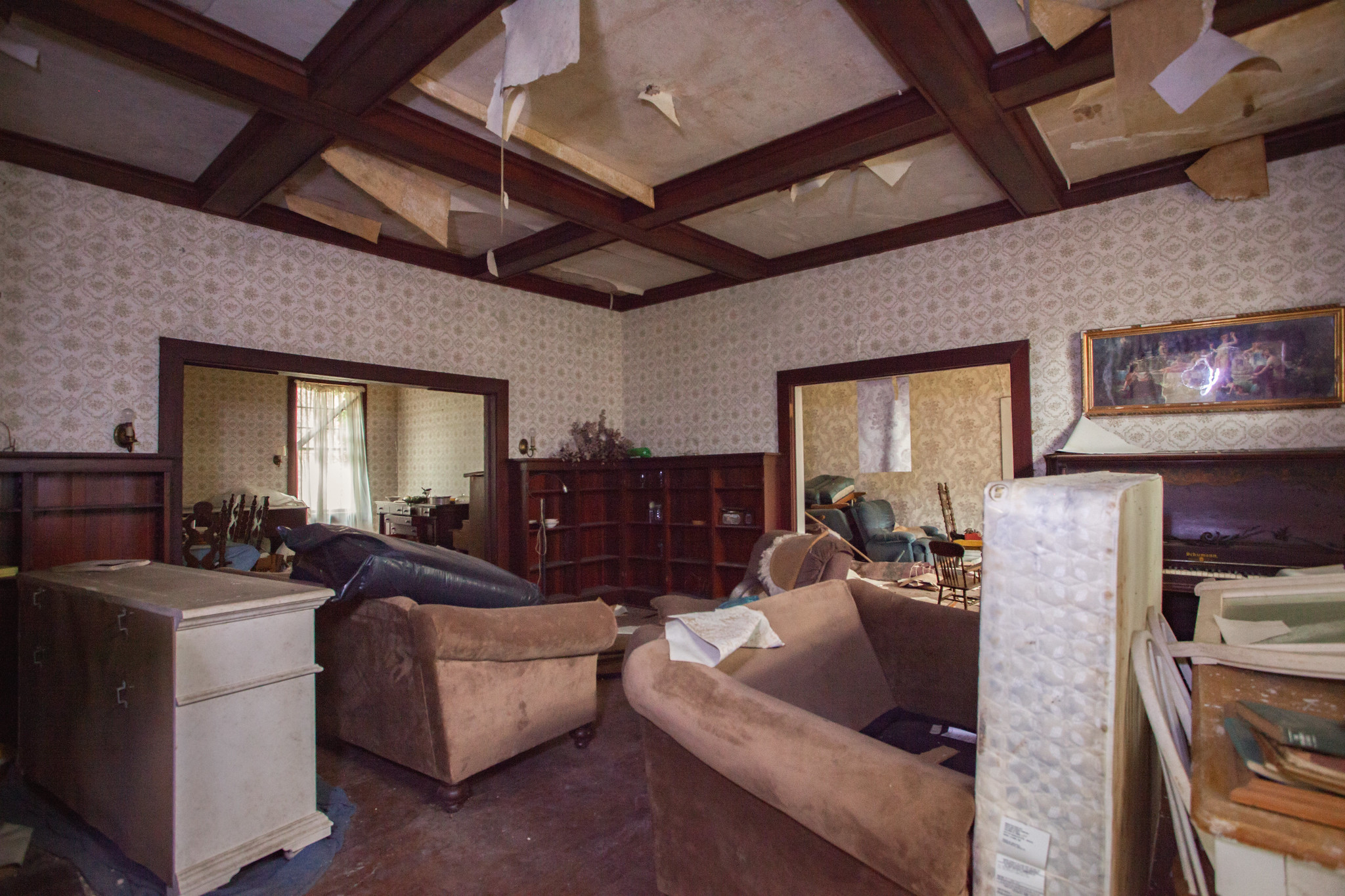 Craftsman Farmhouse