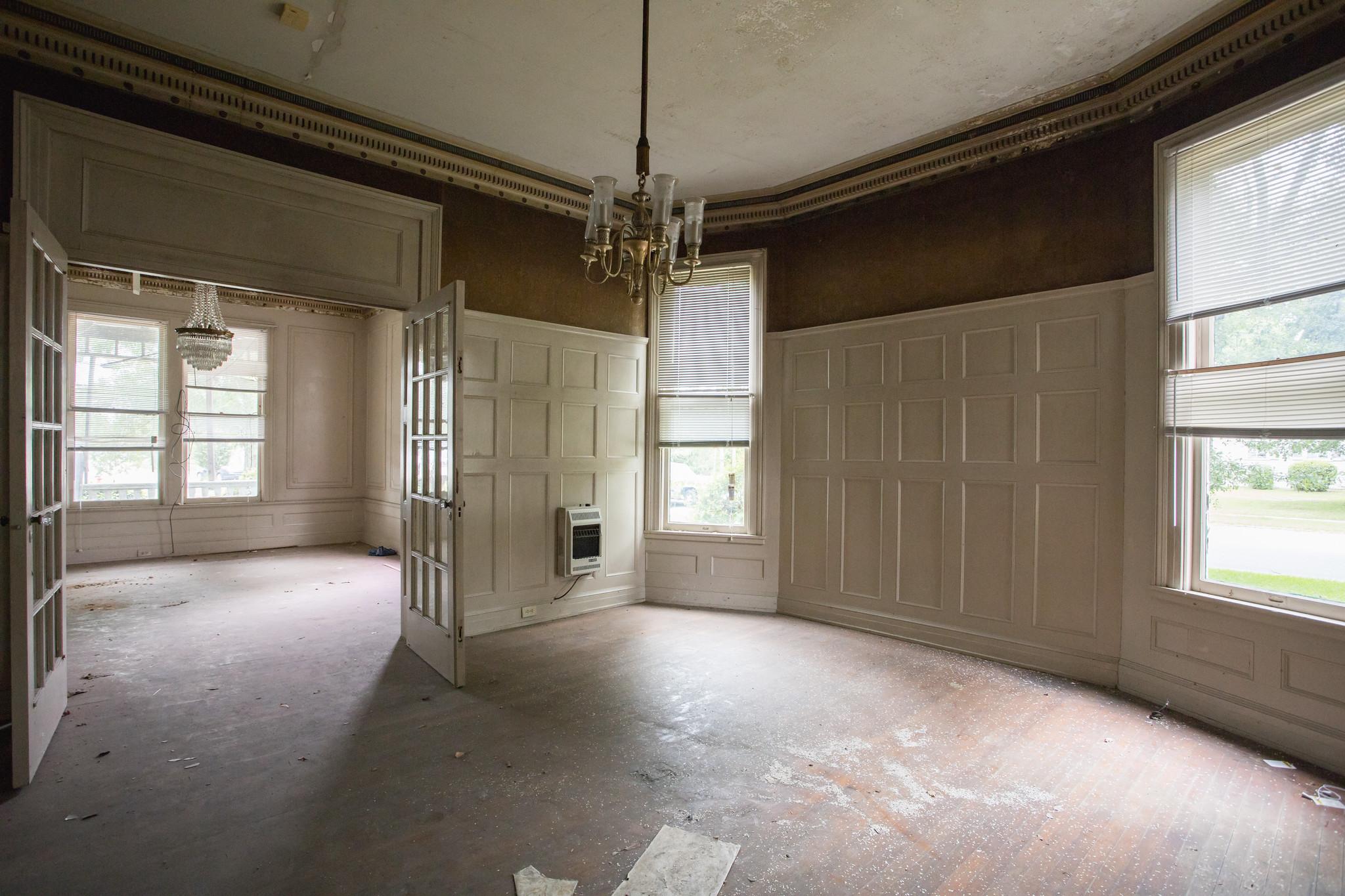 Banker's House