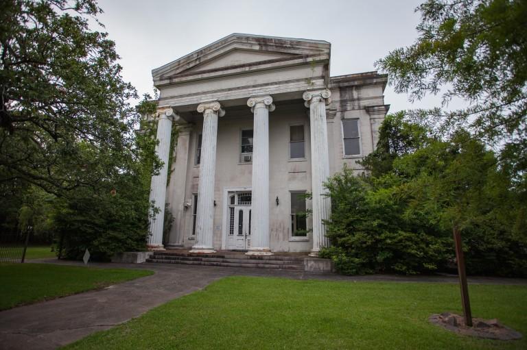 Carrollton Courthouse