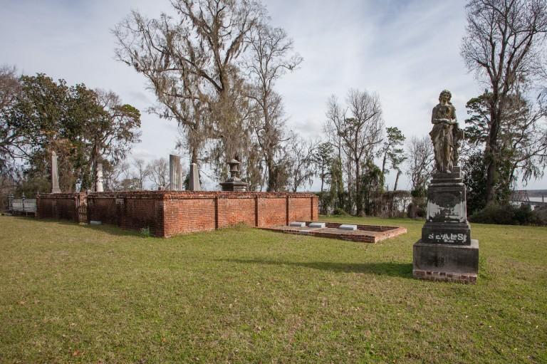 Shorter Cemetery