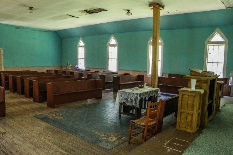 Antioch Baptist