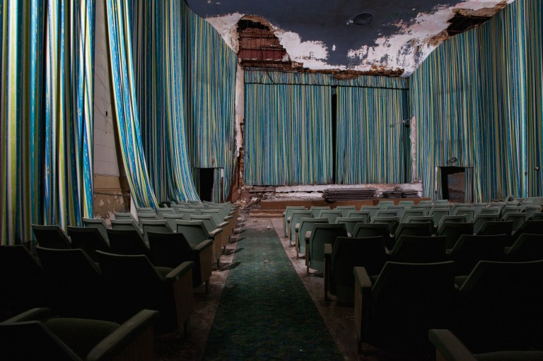 Downtown Theater
