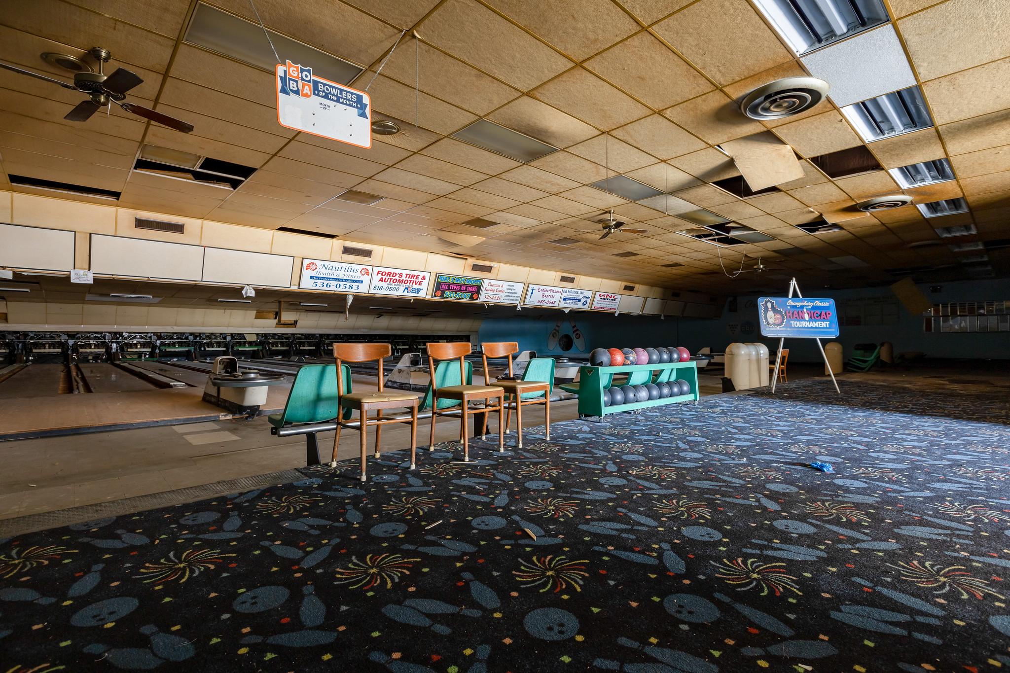 All Star Bowling Lanes