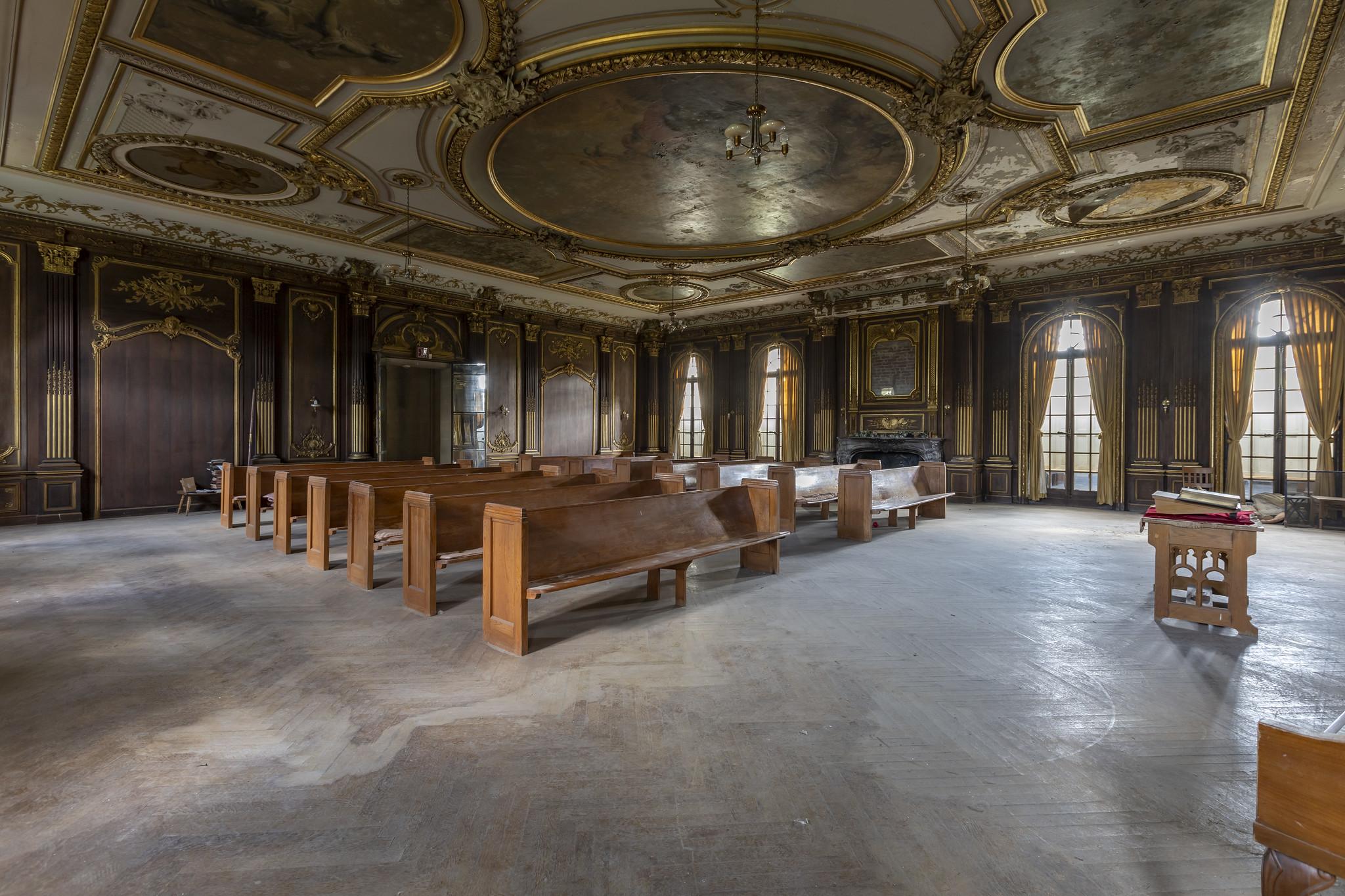 Lynnewood Hall