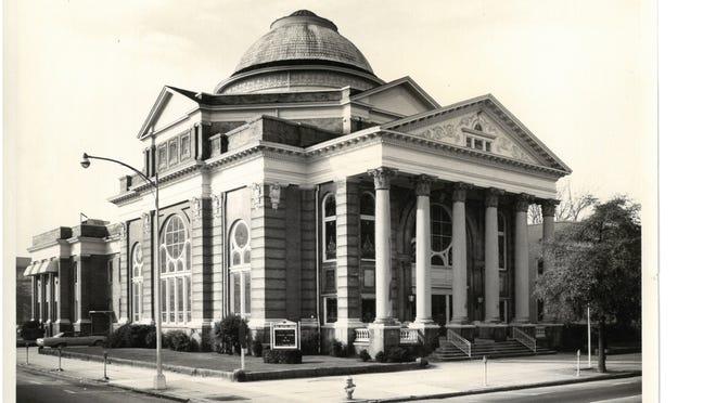 First Baptist Church of Augusta