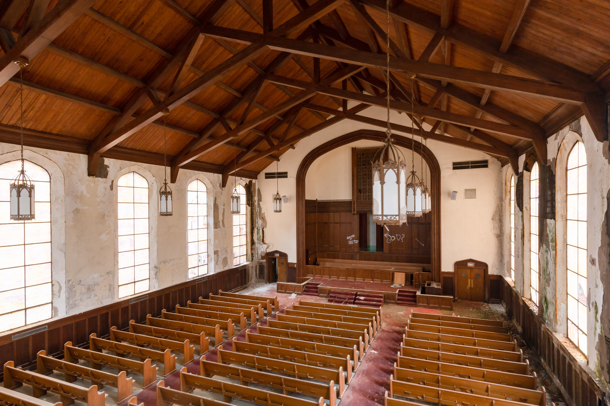 Jackson Hill Baptist