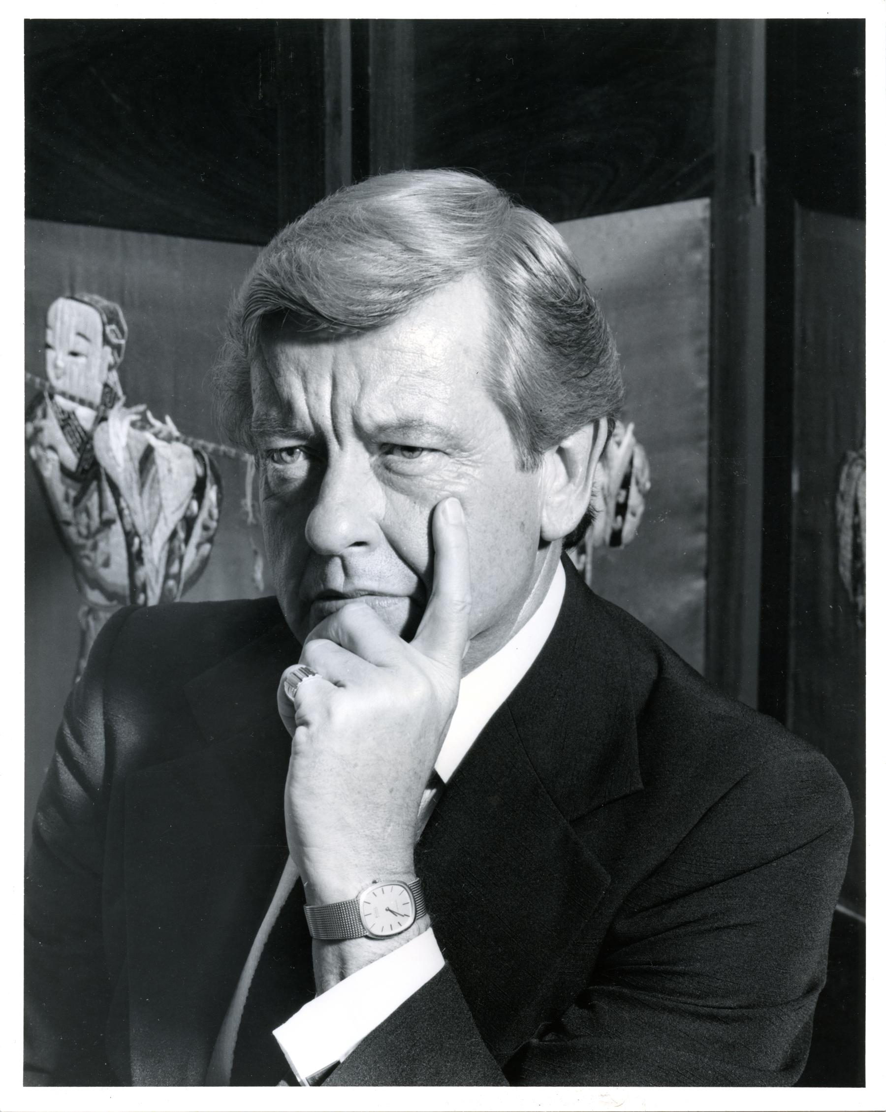 John Randal McDonald